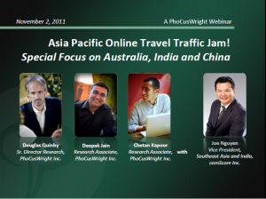 PhocusWright Asia Travel Market